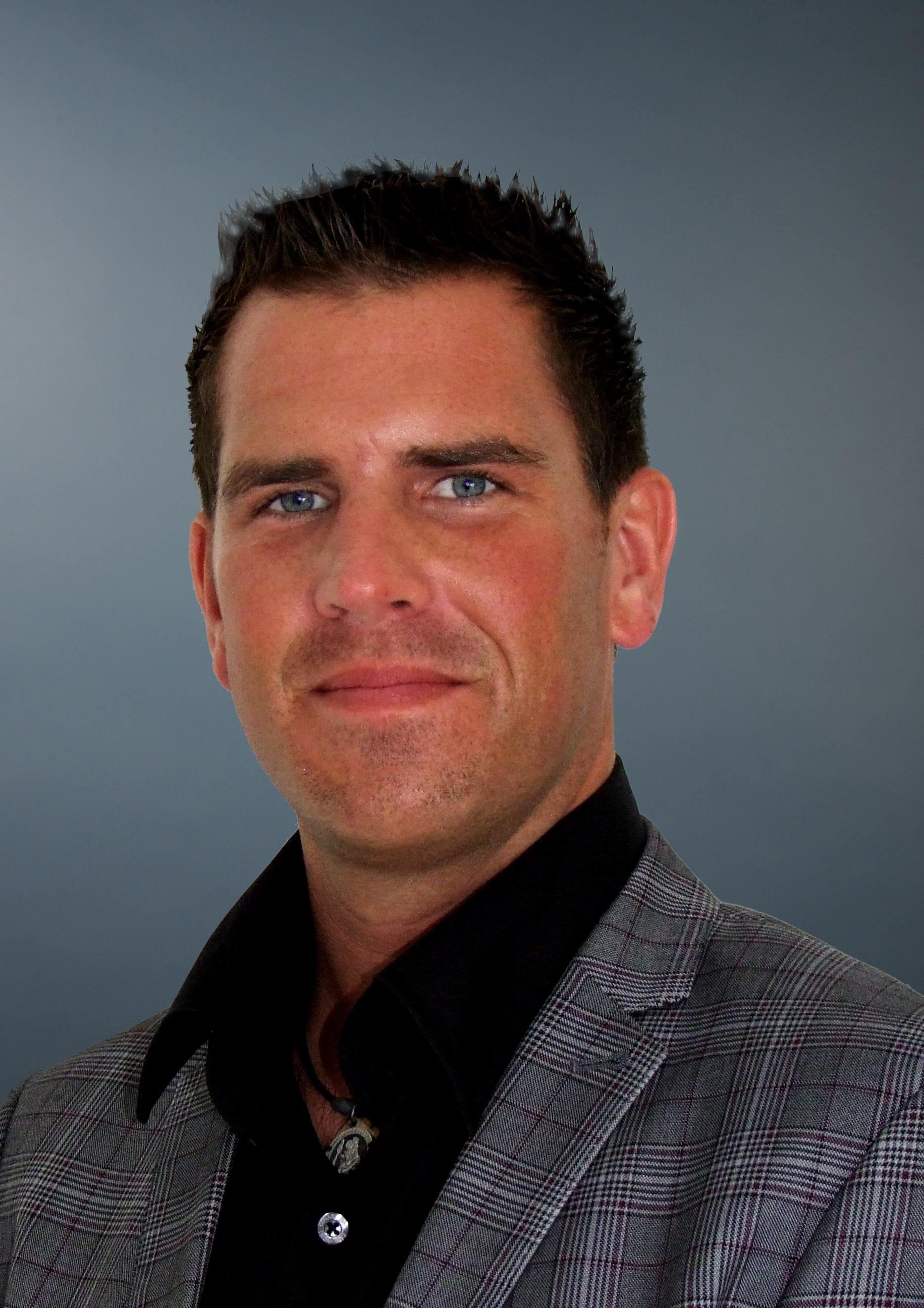 25. Firmenjubiläum – Marcel Koenen