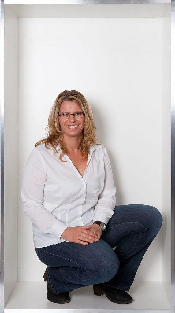 Stefanie van Rennings